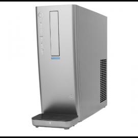 [현대렌탈] 큐밍 더슬림 히든케어냉온정수기 실버 HQ-P1910CS
