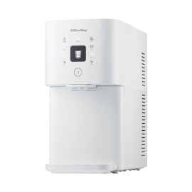 [웅진코웨이] 시루직수 냉정수기 CP-7300R
