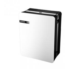 [쿠쿠] 청정+가습+제균+무선(코드리스) 유해가스 안심 공기청정기 11평형 AC-12ZHCL10FW