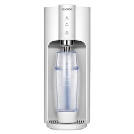 [쿠쿠] 인앤아웃 10's 직수냉온정수기 화이트 CP-TS011S